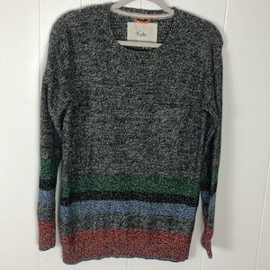 KOTO by urban outfitters gray sweater size small